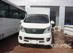 Changan Star Truck Cab. Simples com Carga